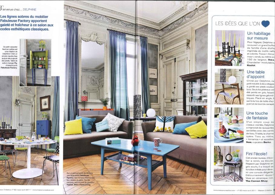 bienvenue chez delphine la cr atrice de fabuleuse factory. Black Bedroom Furniture Sets. Home Design Ideas