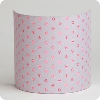 luminaire applique murale enfant tissu motif rose mauve april 53 Résultat Supérieur 13 Incroyable Luminaire Applique Chambre Photos 2017 Lok9