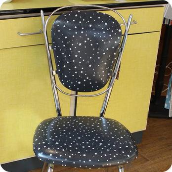 Meubles vintage Chaises & fauteuils Chaises de cuisine