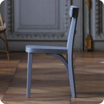 meubles vintage meubles vintage enfant petite chaise d. Black Bedroom Furniture Sets. Home Design Ideas