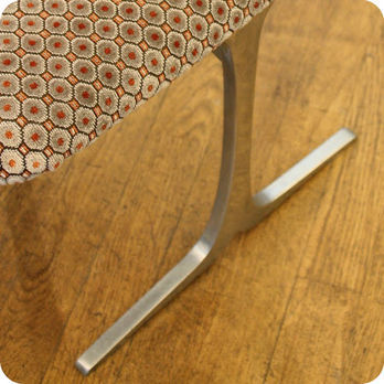 meubles vintage chaises fauteuils chaise design dat e des ann es 70 fabuleuse factory. Black Bedroom Furniture Sets. Home Design Ideas