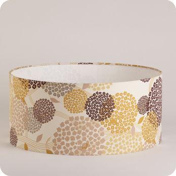 Design Jour Suspension LampeLampadaire Abat Tissu Motif Ou Pour En WEIY2DH9