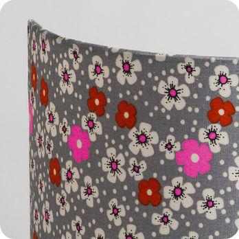 soldes s lection japonaise applique murale demi lune. Black Bedroom Furniture Sets. Home Design Ideas