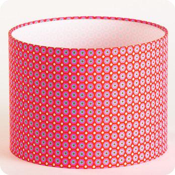 luminaires abat jour suspension abat jour suspension cylindrique en tissu petit pan. Black Bedroom Furniture Sets. Home Design Ideas