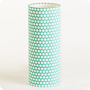 Motif Scandinave Lampe À Volant Poser Tissu Design En Cerf CsrthQd