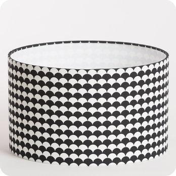 lampadaire japonais great abat jour en papier washi bandes with lampadaire japonais affordable. Black Bedroom Furniture Sets. Home Design Ideas