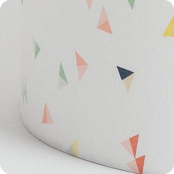 abat jour design pour lampe lampadaire ou suspension en. Black Bedroom Furniture Sets. Home Design Ideas