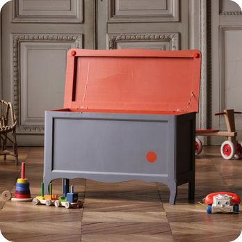 meuble de rangement jouets chambre ranger les jouets dans des seaux les 25 meilleures ides de. Black Bedroom Furniture Sets. Home Design Ideas