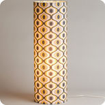 Lampe Groovy maxi format