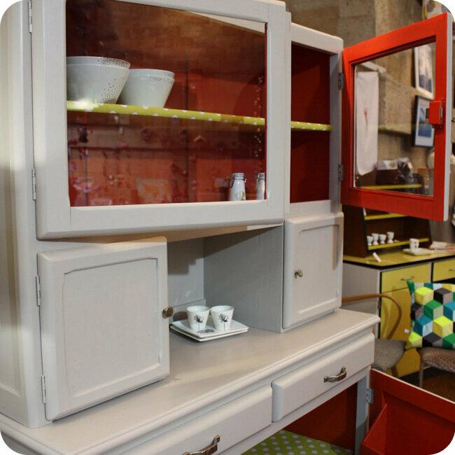 meuble cuisine annee 50 fabulous buffet cuisine vintage related post buffet cuisine annee. Black Bedroom Furniture Sets. Home Design Ideas