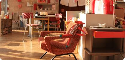 Fabuleuse expo 2012 vente de créateurs déco