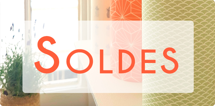 Soldes Fabuleuse Factory